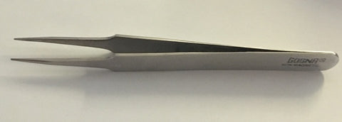 Tweezers - smooth tip.  Holly Products