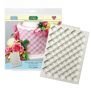 Katy Sue Moulds - Continuous Quilting Mat