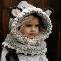 bonnet-animal-enfant-qualité-tricot-chaud