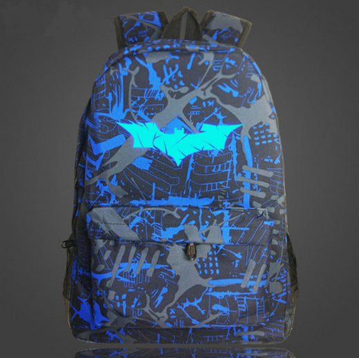 sac-phosphorescent-batman-comics-adolescent-qualité