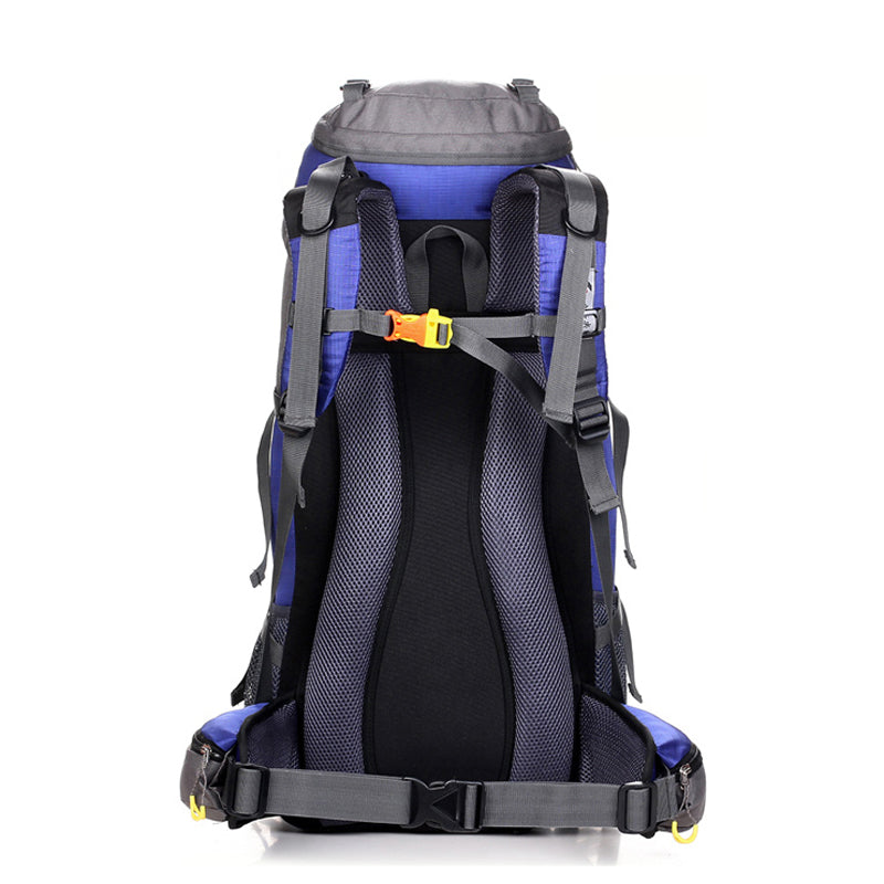 Waterproof Travel Hiking Backpack 50L