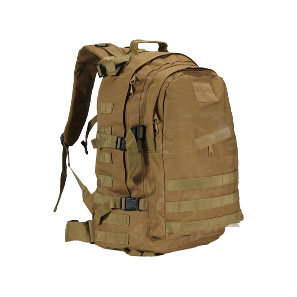 Military MOLLE Backpack | 55L Capacity