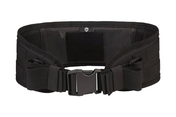 Black Mamba Battle Belt