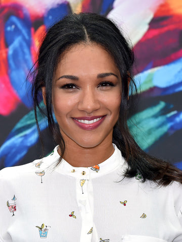 Candice Patton Superman