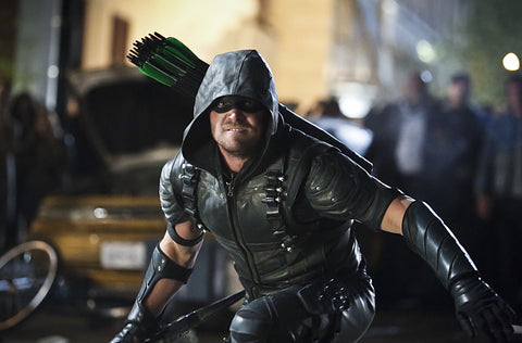 ARROW A CHANGÉ LE TON DE L'ACTION