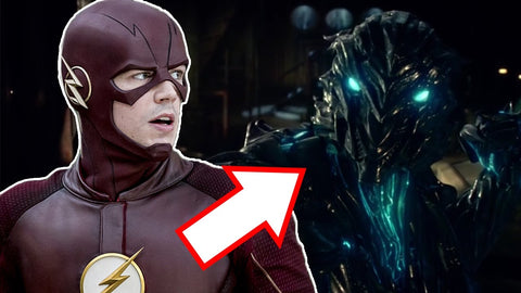 The flash: Comment Barry devient Savitar