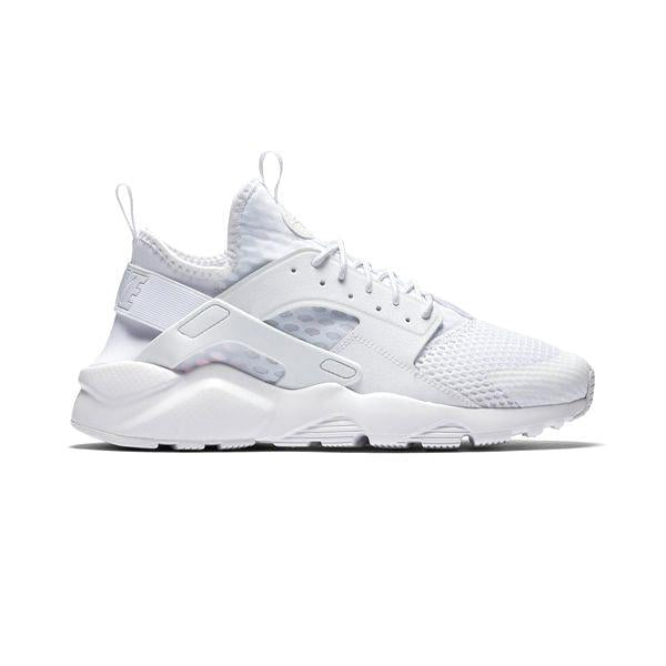 Chaussures de Running pour Adultes Nike Air Huarache Run Ultra Br Blanc