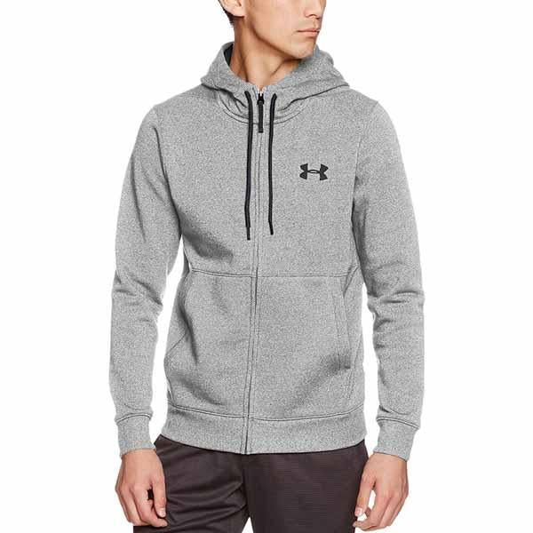 Sweat à capuche homme Under Armour 1299134-025 (Taille usa)