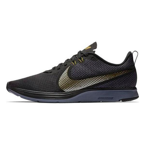 Chaussures de Running pour Adultes Nike ZOOM STRIKE 2 Noir
