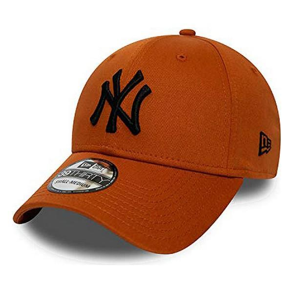 Casquette  de Sport New Era League Essential Orange