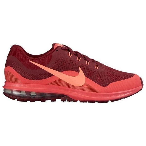 Chaussures de Running pour Adultes Nike AIR MAX DYNASTY 2 Rouge