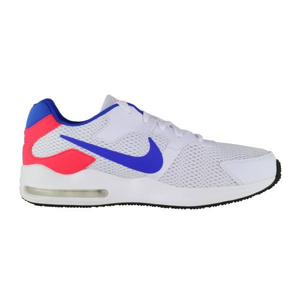 Chaussures de Running pour Adultes Nike Air Max Guile Blanc Bleu