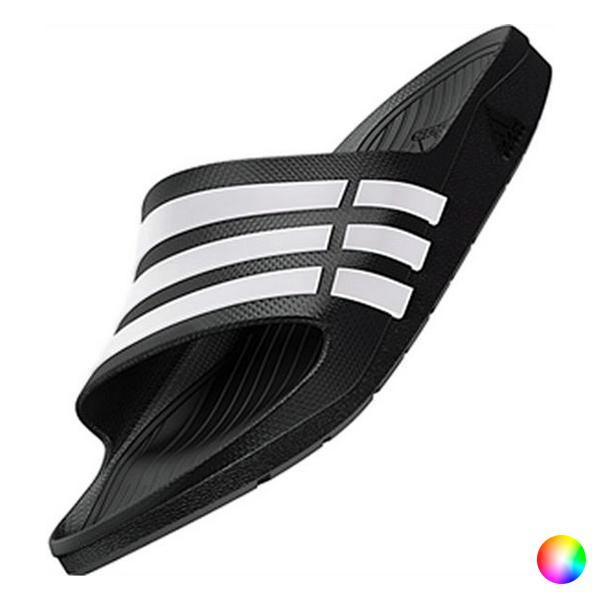 Tongs pour Homme Adidas Duramo Slide (Taille uk)
