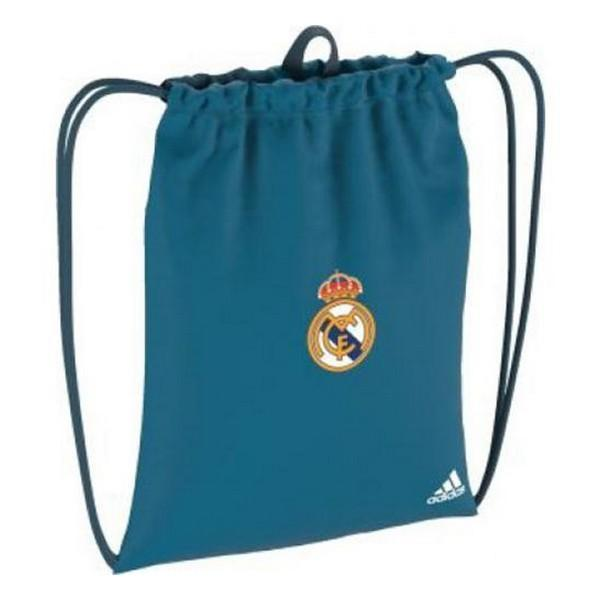 Sac Multi-usages Adidas Real Madrid Bleu