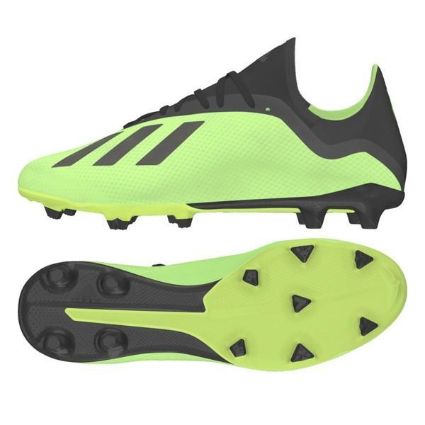 Chaussures de Football pour Adultes Adidas
