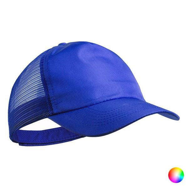 Casquette Unisex Polyester 146208