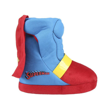 Chaussons 3D Superman Enfant