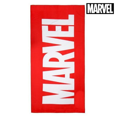 Serviette de plage Marvel
