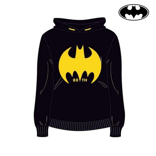 Sweat à capuche unisex Batman