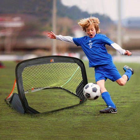 Mini cage de Foot Pliable