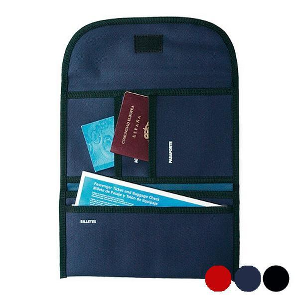 Porte-Document de Voyage Polyester