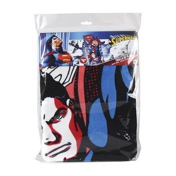 Serviette de Plage Superman