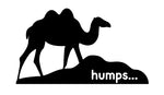 Humps Inc