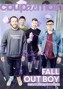 Zine #12 - Fall Out Boy