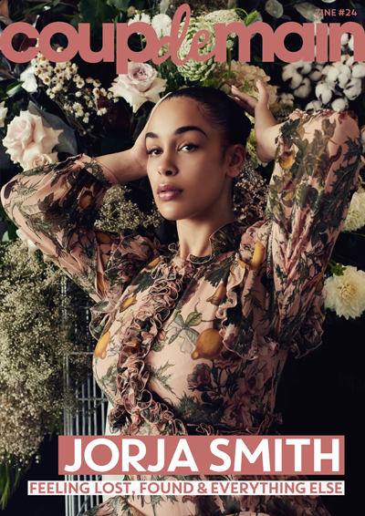 Zine #24 - Jorja Smith