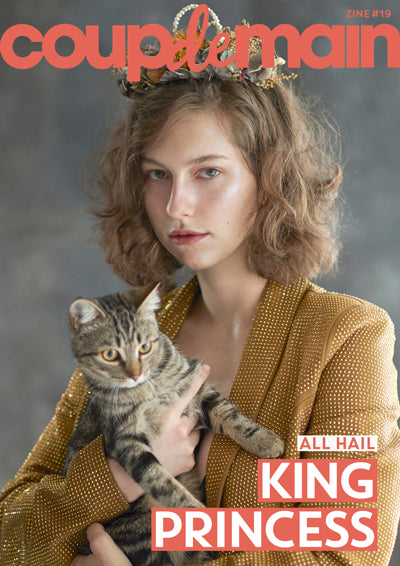Zine #19 - King Princess