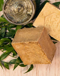 Aleppo from Organique, Handmade Natural Vegan Soap 5% - 8% of Laurel oil
