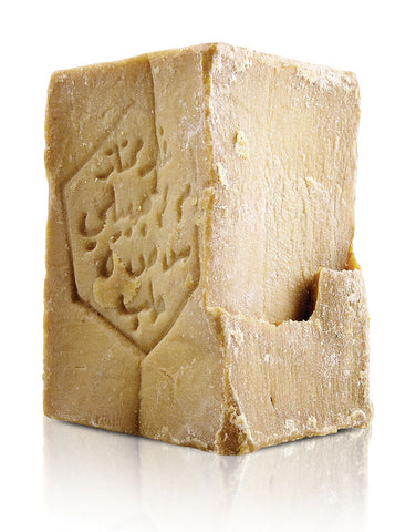 Original, traditional Aleppo Handmade Natural Vegan Soap 12% - 15% of laurel oil