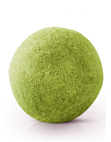 Organique Nourishing Bath Bomb Greek 170g Potato starch natural