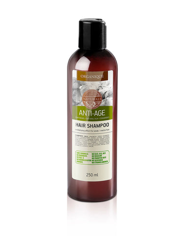 Anti Age Shampoo For Dry And Dyed Hair