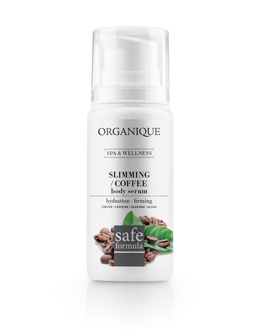 Slimming And Anti Cellulite Coffee Body Serum 100ml