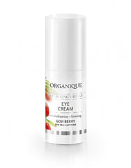 Goji Anti Ageing Therapy Eye Cream 20ml bottle from organique