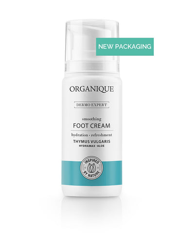 Hydrating And Smoothing Foot Cream 100ml (222594924572)