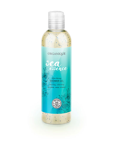 Detoxifying Sea Essence Shower Gel