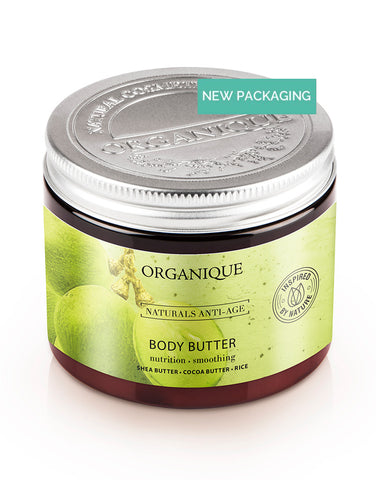 Anti Age Body Butter For Dry And Mature Skin 200ml (191467257884)