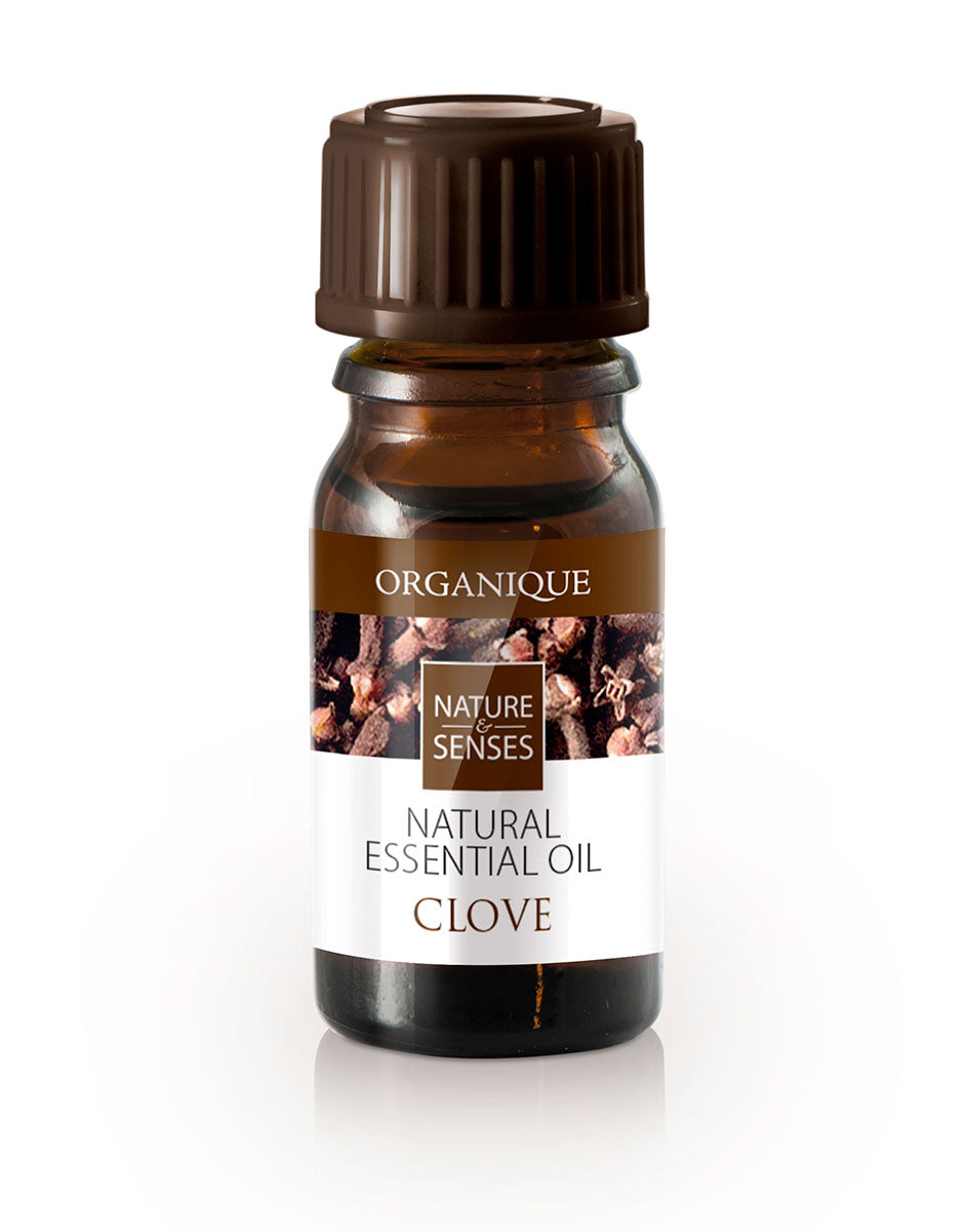 Natural Essential Oil Clove 7ml Organique aromatherapy - Shop Now