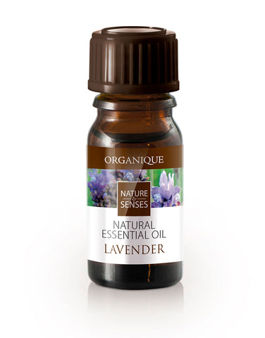 Natural Essential Oil Lavender 7ml from Organique cosmetics aromatherapy, buy now