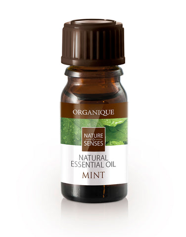 Natural Essential Oil Mint 7ml fron Organique cosmetics - buy now
