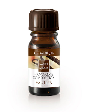 Natural Essential Oil Vanilla 7ml Organique cosmetics -buy now
