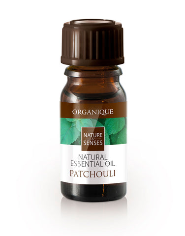 Organique Natural Essential Oil Patchouli 7ml aromatherapy - Buy now