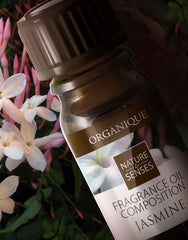 Organique Natural Essential Oil Jasmine 7ml aromatherapy - Shop now