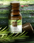 Organique Natural Essential Oil Rosemary 7ml aromatherapy - Shop online (770690482264)