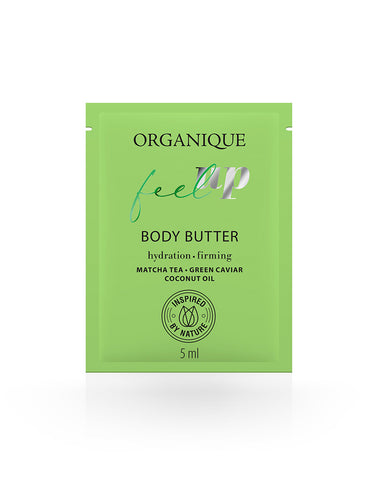 Feel Up Hydrating and Firming Body Butter - Sample 5ml