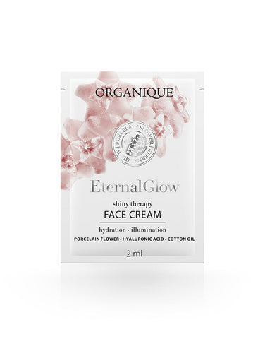 Hydrating and Illuminating Face Cream for Dull and Tired Skin - Sample 2ml