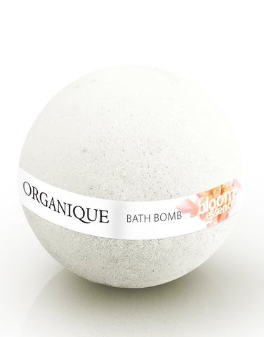 Nourishing Bath Bomb Bloom Essence 170g (1567384109144)
