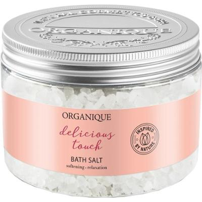 Natural and Aromatic Bath Salt Delicious Touch 600g
